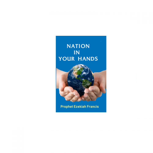 Nation in your Hands